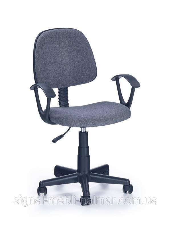 Компьютерное кресло DARIAN BIS (серый) (Halmar)