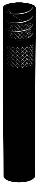 Шланг для кислот, масел, растворителей, химикатов, 1450-70