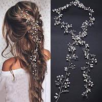 Изящное украшение  для волос  от LadyStyle.Biz, фото 1
