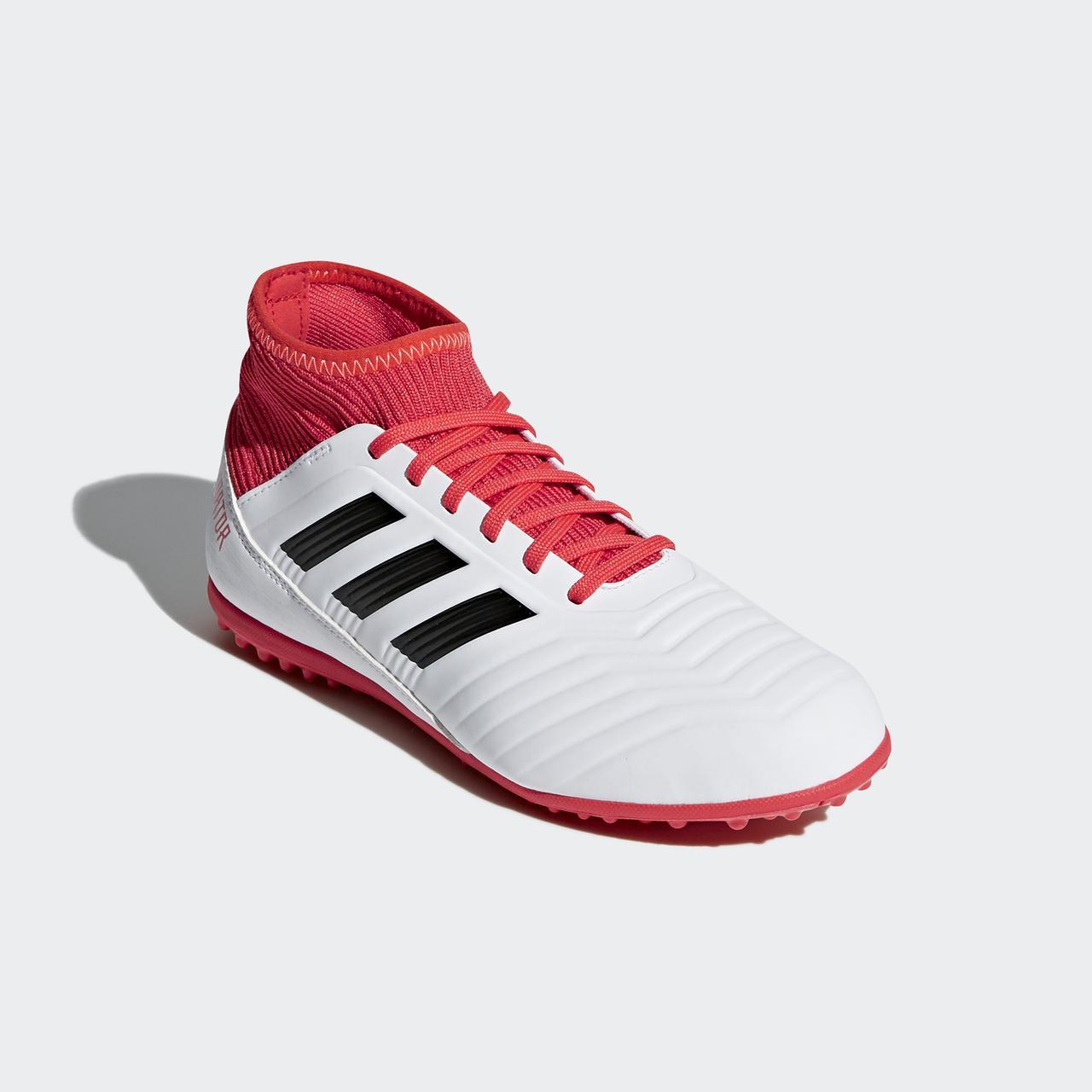 f468a40d0033 ... фото Детские футбольные бутсы Adidas Performance Predator Tango 18.3 TF  (Артикул  CP9040), ...