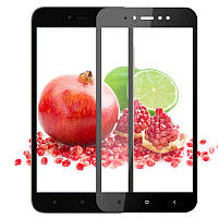 Защитное стекло для Xiaomi Redmi Note 5 Pro  (3 цвета)