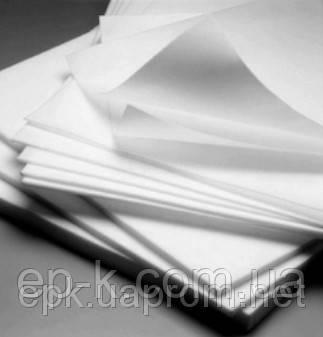 Фторопласт лист толщ. 50 мм 500*500мм, фото 2
