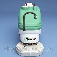 Delvir Bishop E1950 профессиональная сетевая поломоечная машина для чистки гладких напольных покрытий, фото 2