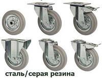 Колесные наборы для платформенных тележек 21-200