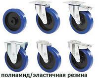 Колесные наборы для платформенных тележек 26-200
