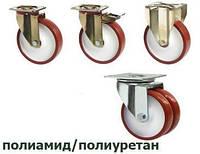 Колесные наборы для платформенных тележек 53-200