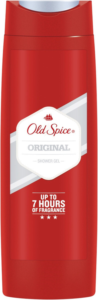 Гель для душа мужской Old Spice (400мл.) в ассортименте