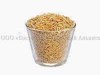 Вермишель из глазури - Gustella - Золотая - 1 кг