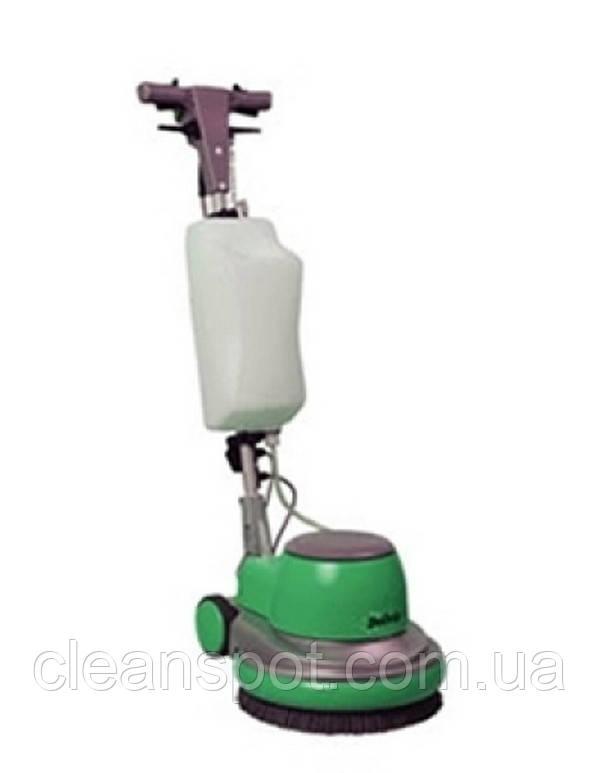 Delvir Lora 43/154 однодисковая машина для профессионального ухода за твердыми и полутвердыми полами