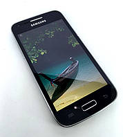 Samsung Galaxy Star Advance Duos G350 Black Б/У