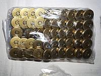 Магнитные кнопки для сумок 1.5 см оксид