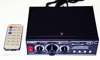 Усилитель звука UKC SN-777 BT Хит продаж!