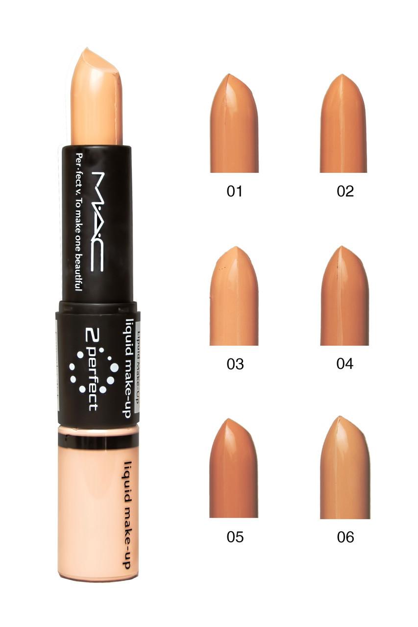 Консилер-коректор MAC Liquid Make-up