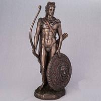 """Красивая статуэтка """"Аполлон"""" 30 см. Бог солнца и света, покровитель искусств"""