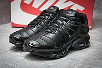 Кроссовки женские Nike  TN Air Max, черные (1073-5), р. 36-41