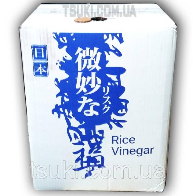 Уксус рисовый  20 кг