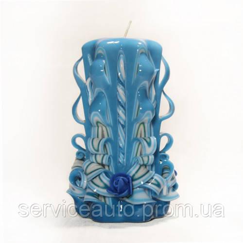 Свеча Маркиза Foxx 14 см (sv11)