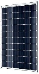 Солнечная батарея SolarWorld SW 300 MONO WOB