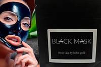 Black Mask косметическая маска от черных точек