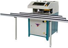 """""""CA-603"""" – Станок для зачистки углов (углозачистной станок)."""