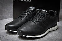 Кроссовки мужские Adidas  Porshe Design Sport, черные (11871), р. 41-45