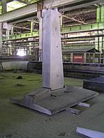 Фундамент под высоко-вольтные опоры Ф 2-2