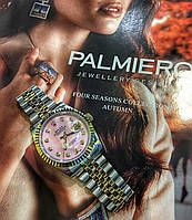 Rolex брендовые часы