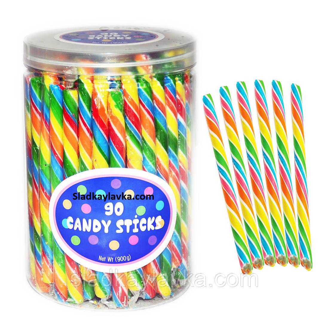 Леденец карамель Карандаш Candy Stick 90 шт (Китай)