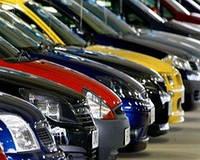Рада упростила ввоз импортных автомобилей