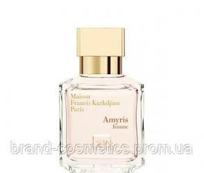 Женская парфюмированная вода Maison Francis Kurkdjian Amyris femme