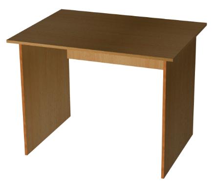 Стол прямой 100х75, фото 2