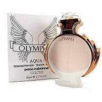 Paco Rabanne Olympea Aqua 80 ml TESTER женский