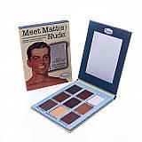 Палетка теней для век The Balm Meet Matt(e) Nude
