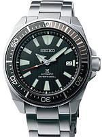 Мужские часы Seiko SRPB51 SRPB51K1 Prospex Samurai Сейко часы механические с ручным и автоподзаводом