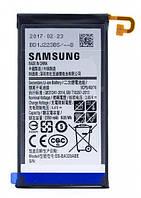 Оригинальная батарея Samsung A720 (A7-2017) (EB-BA720ABE)