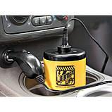 Зарядно - пусковое устройство для автомобиля jump starter 3011, фото 7