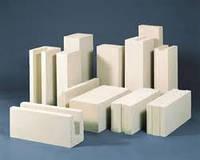 Блок газосиликатный - ячеистый бетон