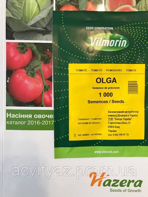 Семена томата ВОЛНА F1 / VOLNA F1, 1000 семян