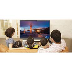 Телевизор Manta LED65LUA58L (PQV 400Гц, UltraHD 4K, Smart, Android TV 4.4, 2x10Вт, DVB-C/T2), фото 2