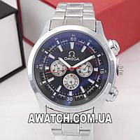 Мужские кварцевые наручные часы Omega M125