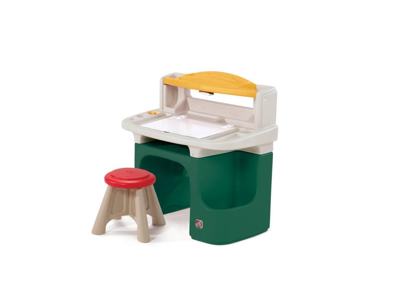 """Детский стол со стулом для творчества """"ART MASTER ACTIVITY"""""""