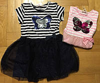 Платье для девочек оптом, LEMON TREE, 1-5 лет, № YY-2742, фото 1