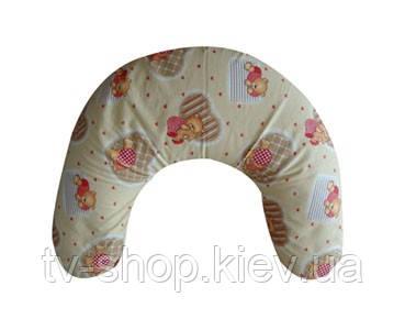 Наволочки на подушки для  кормления (маленькие)