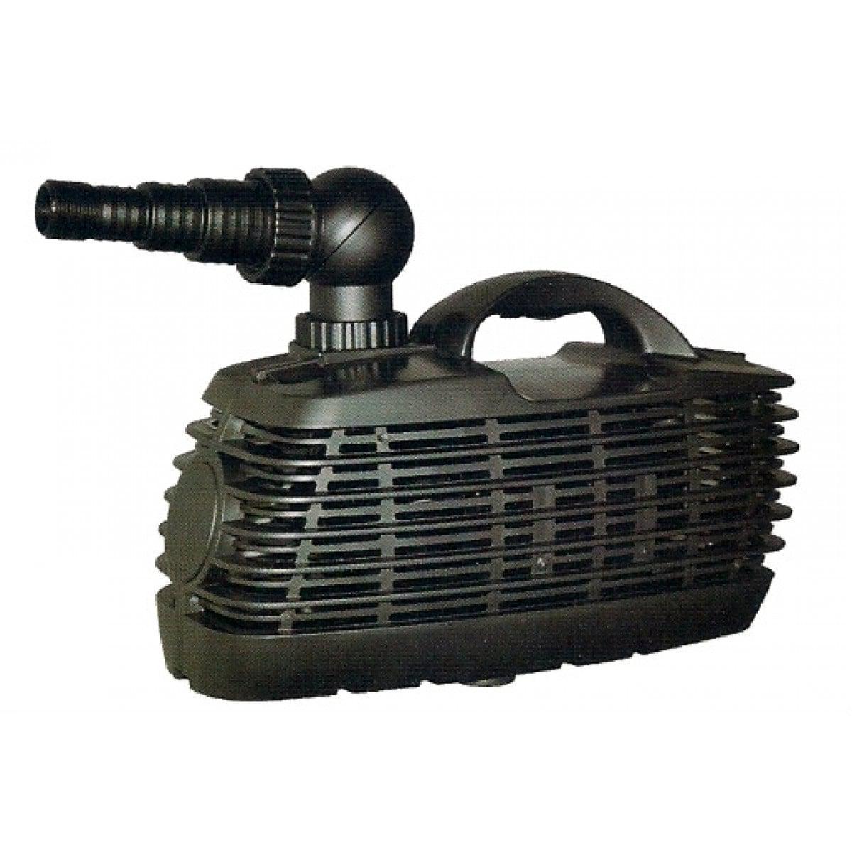 Насос для прудов и водоемов Resun Eco-Power EP-8000