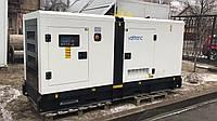 Дизельный генератор Voltitronic DK-110 (88 кВт)