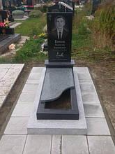 Изготовление надгробных памятников Луцк