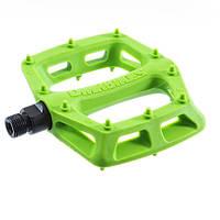 Педали DMR V6 (зеленые)