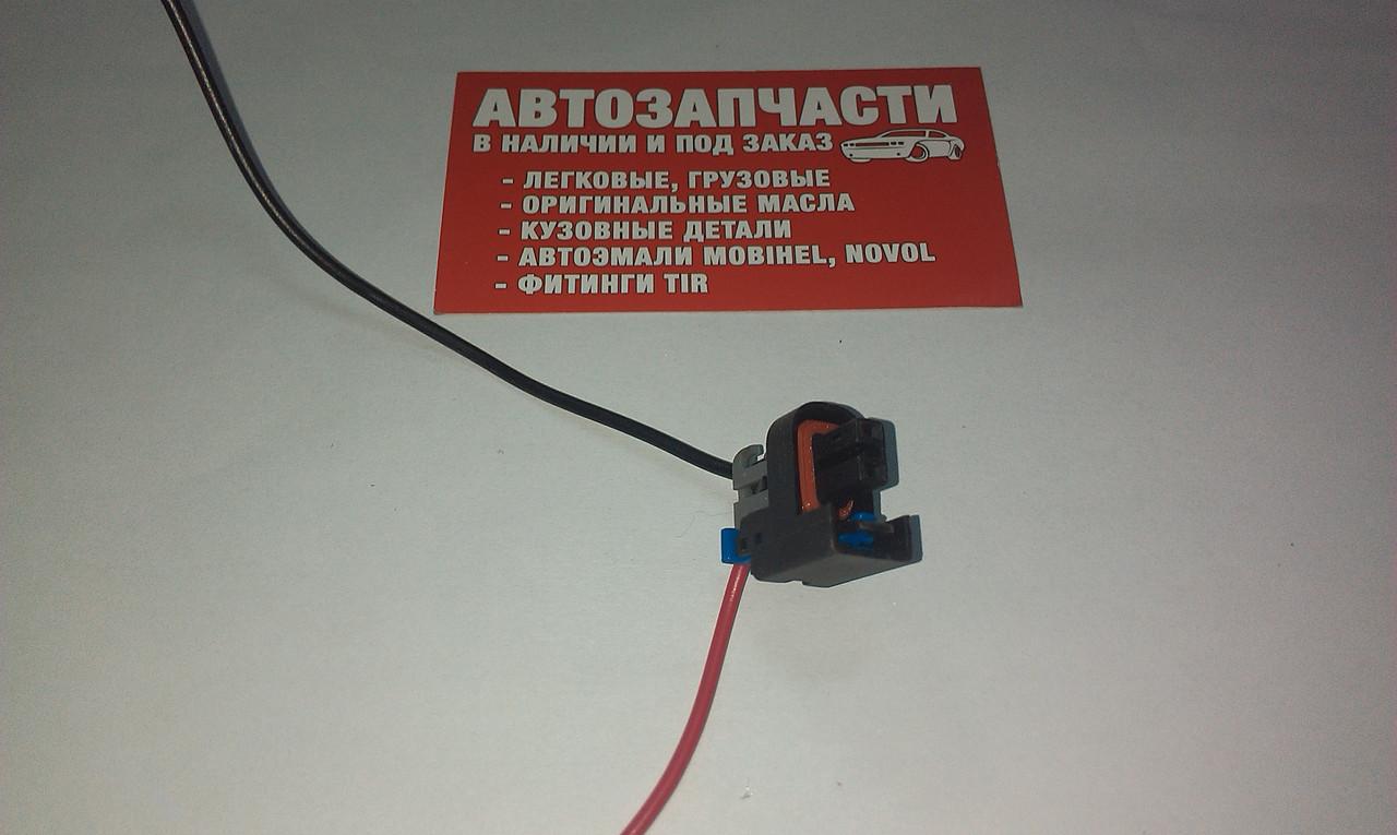 Патрон лампы без цокольной большой Т-20 1 контакт