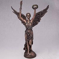 """Красивая статуэтка """"Ника"""" 32 см. Богиня победы"""