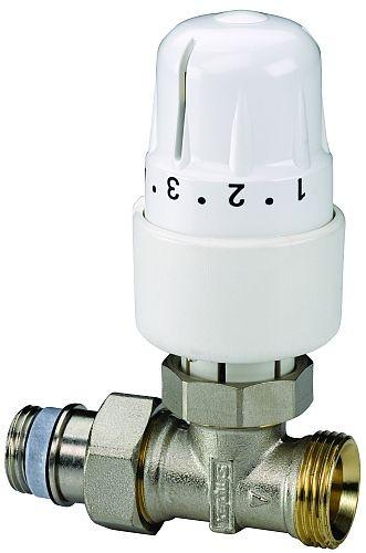 Термостатический комплект прямой RTL для напольного отопления Meibes - Акватех, ФЛП  Питлюк  Р. Я. в Днепре